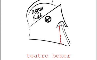 TEATRO BOXER